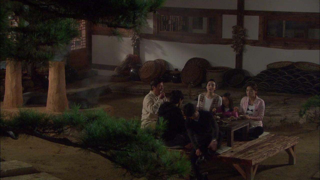 Kimchi Family Episode 4