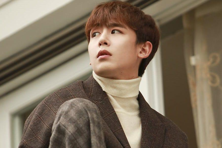 "2 pm Nichkhun is working on the romantic comedy ""Hong Kong Love Story"""