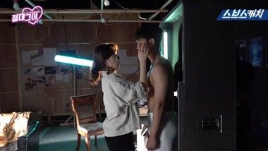 Behind the Scenes 6: Absolute Boyfriend