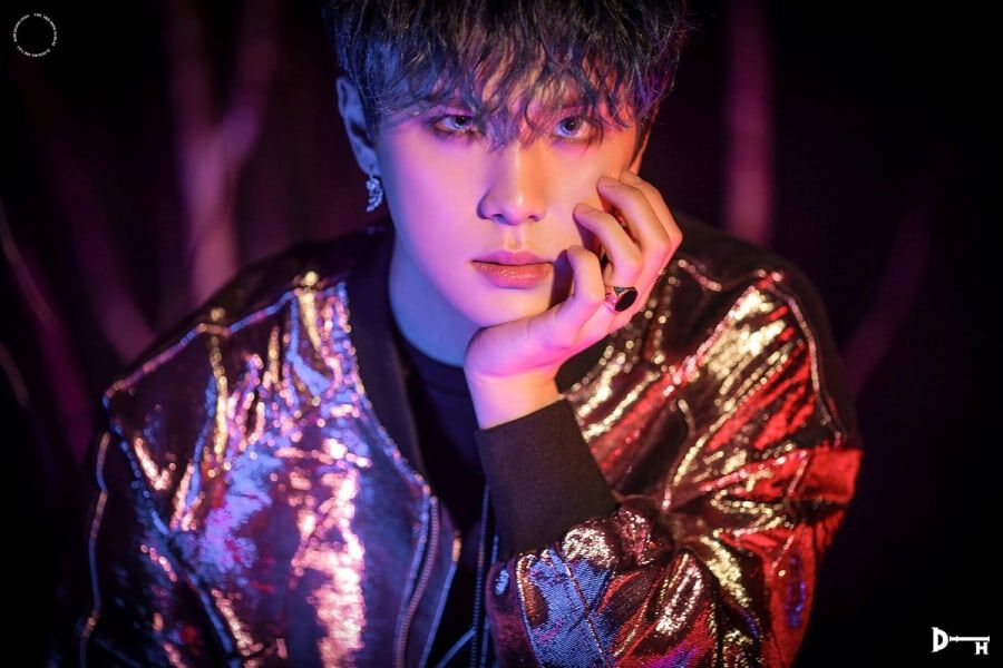 Image result for Donghan focus