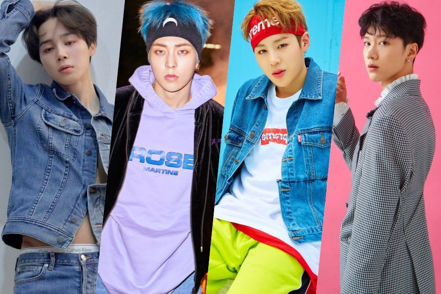 11 Smol Male K Pop Idols Who Stole Our Hearts Soompi