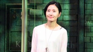 Kim So Jin