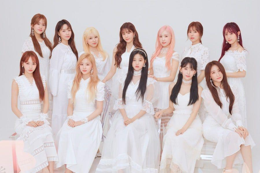 Swing Entertainment Confirmed To Join Off The Record Entertainment In Co-Managing IZ*ONE