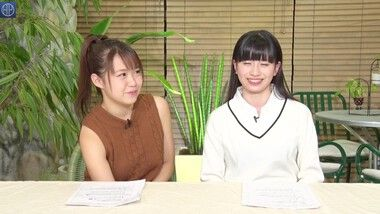 Hello! Project Station (Hello! Sute) Episode 139