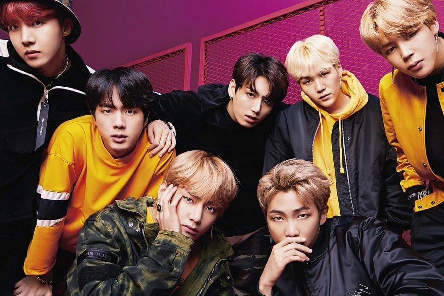 BTS lanza oficialmente el nuevo proyecto global ARMYPEDIA en 7 ciudades alrededor del mundo