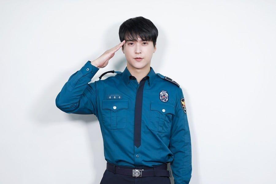 Son Dongwoon de Highlight es dado de baja del ejército + Comparte un mensaje conmovedor con los fans