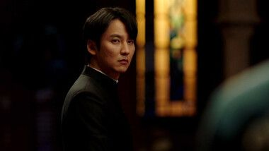 Trailer 5: The Fiery Priest