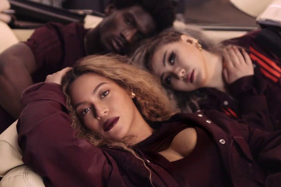 Watch: CL Stars With Beyoncé In Adidas And Ivy Park Collaboration Video