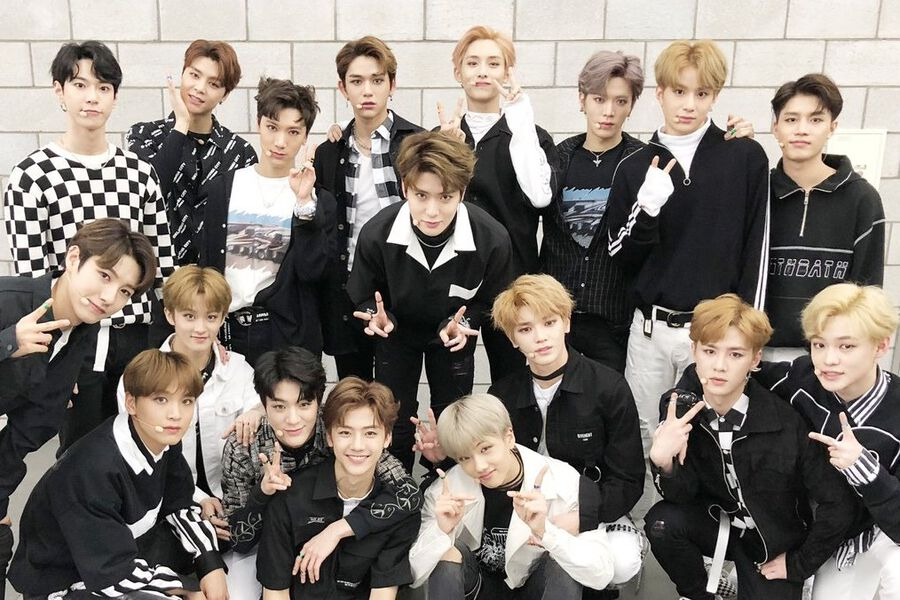 NCT Becomes First K-Pop Act To Top Billboard's Emerging Artists ...