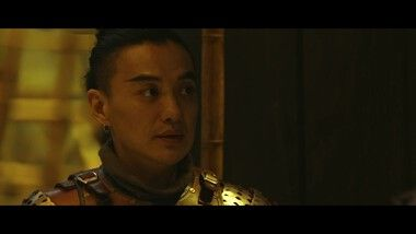 The Longest Day In Chang'an Episode 40