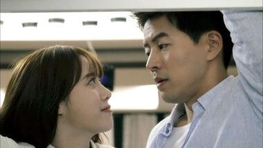 Angel Eyes Episode 5
