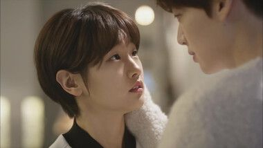 Cinderella and Four Knights Episode 4