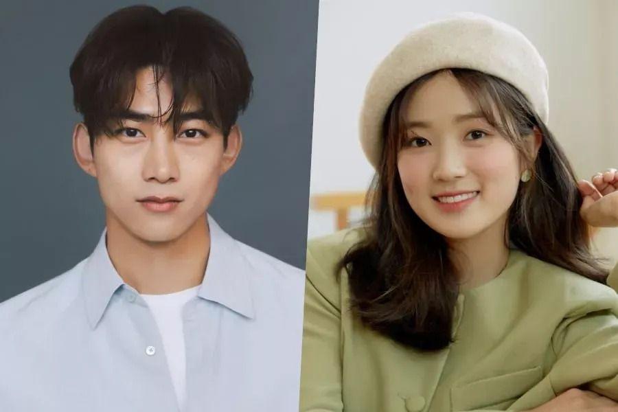 Taecyeon de 2PM y Kim Hye Yoon confirmados para un nuevo drama histórico de comedia