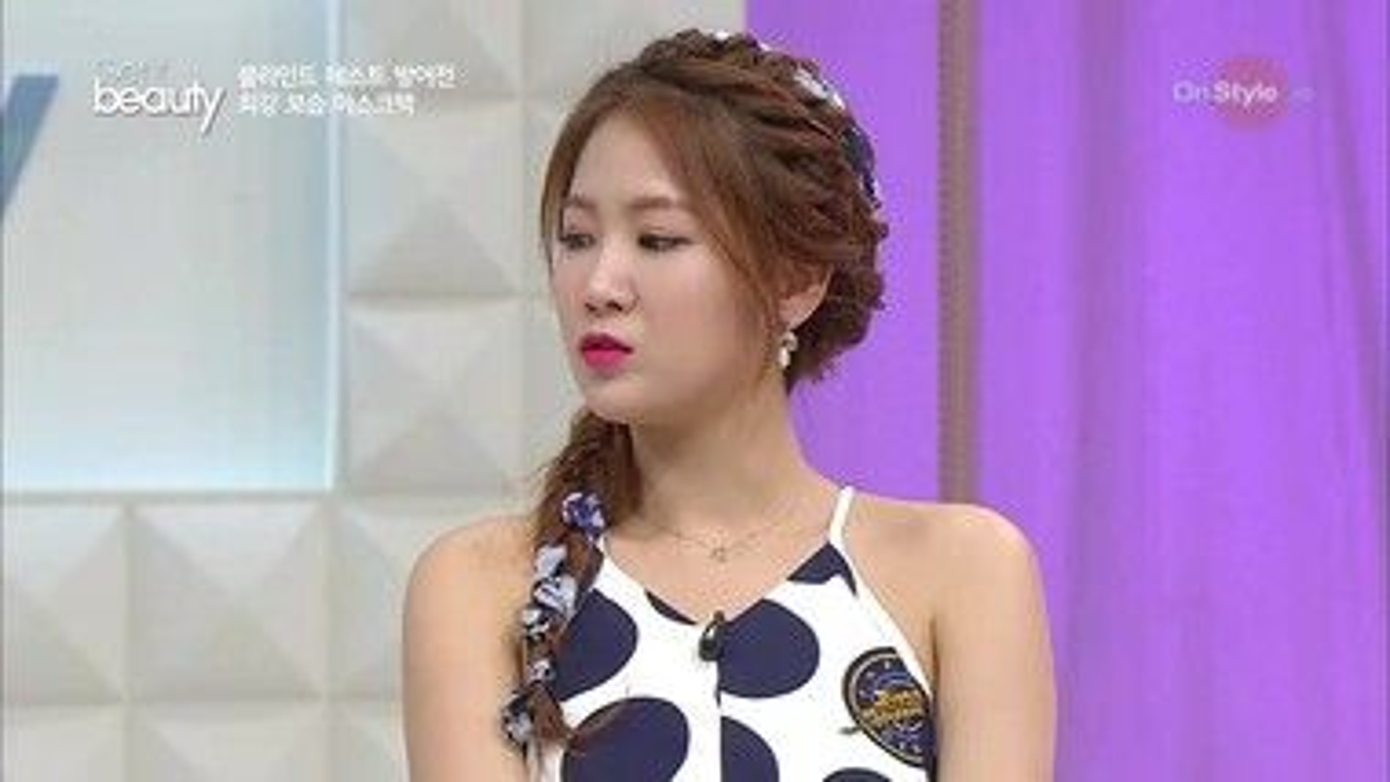 Get it beauty 2015 Episode10 Part5: Entertainment Show Clips