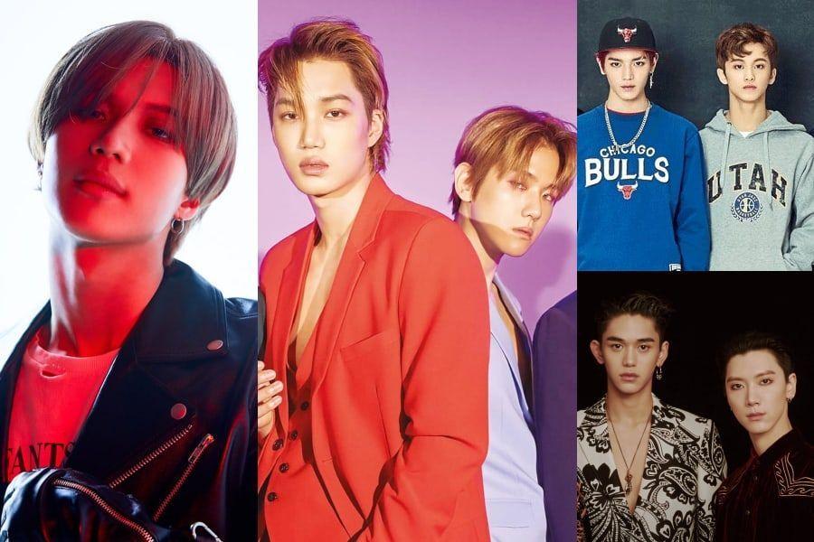 ផលិតកម្ម SM នឹងបង្កើតក្រុមប្រុសថ្មី ដែលមានសមាជិកពីក្រុម EXO , SHINee , NCT , WayV
