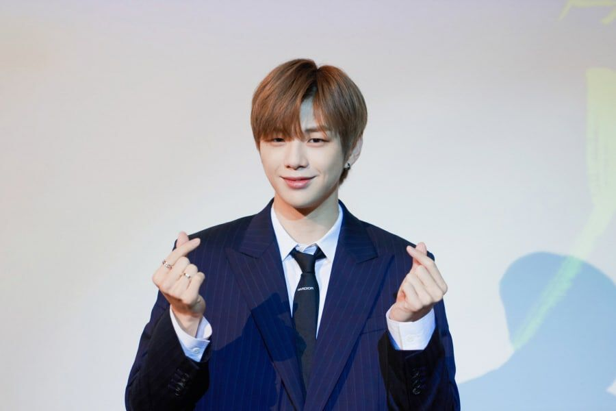Kang Daniel Talks About Closing Out His Color Trilogy, A Potential Wanna One Reunion, And More