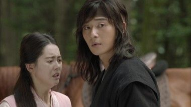 Hwarang Episode 4