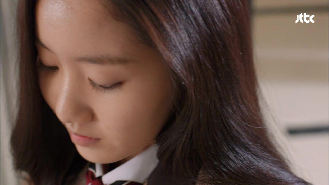Seonam Girls' High School Investigators Episode 1