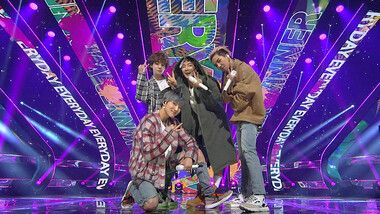 SBS Inkigayo Episode 954