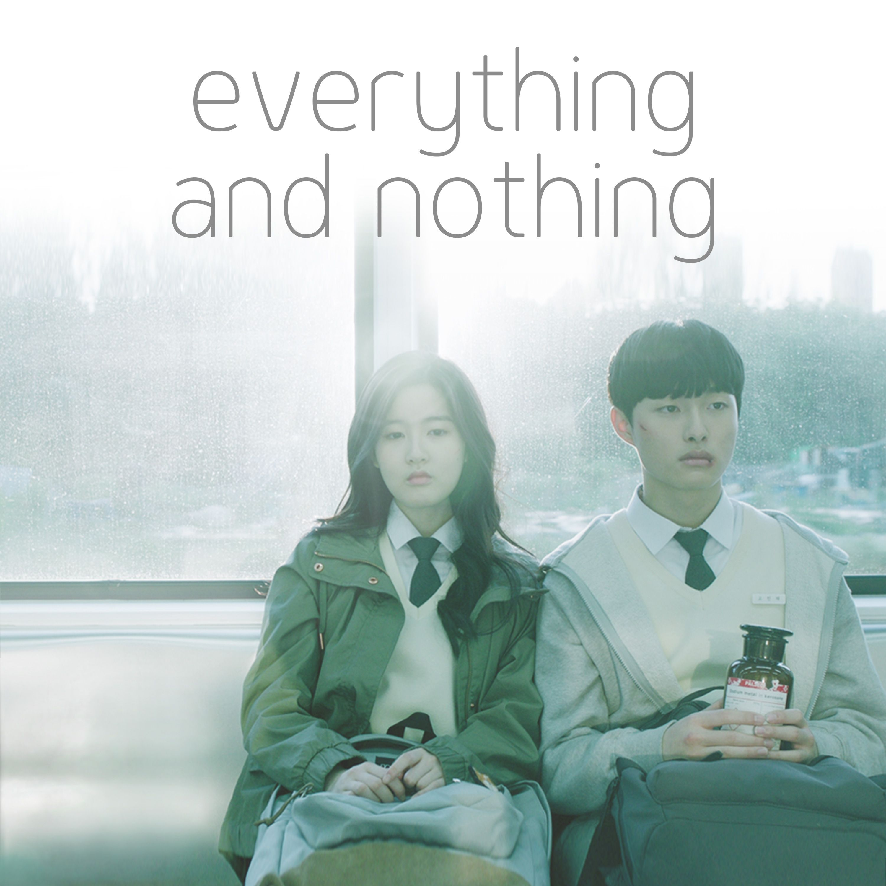 Everything and Nothing Episode 3 - 17세의 조건 - Watch Full