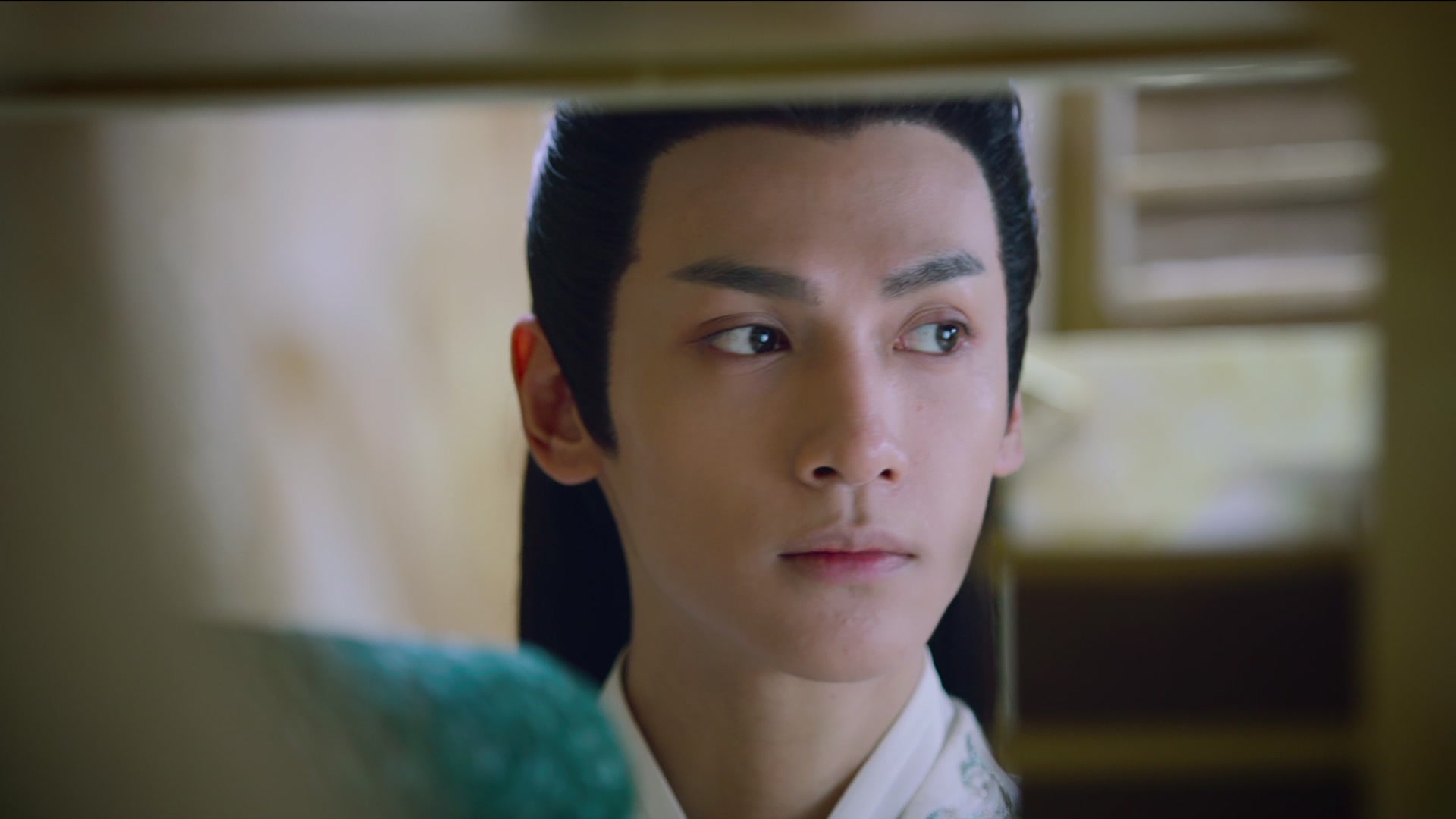 Ashes of Love Episode 38