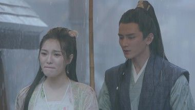I Will Never Let You Go Episode 31