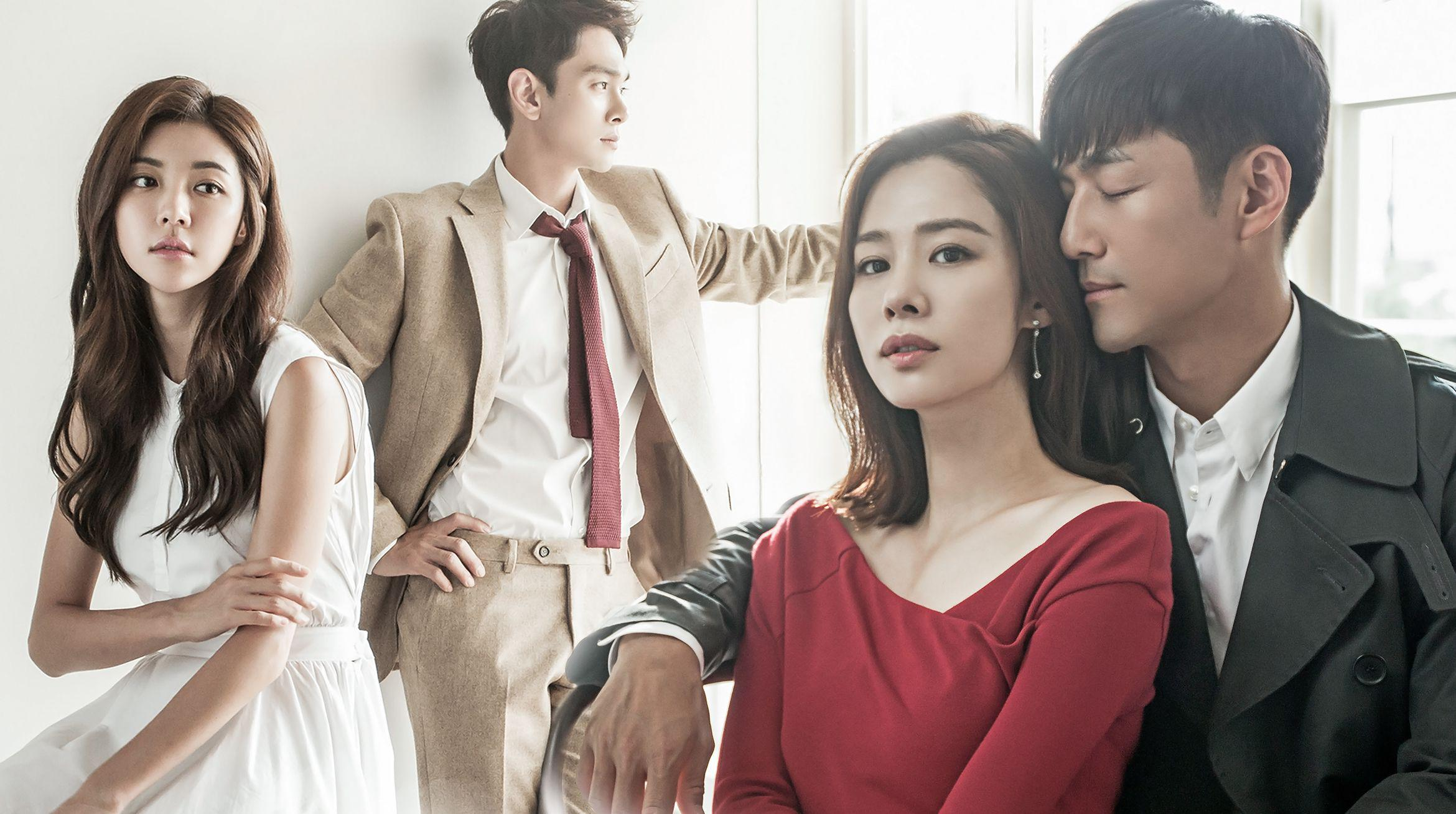 I Have a Lover Episode 2 - 애인있어요 - Watch Full Episodes