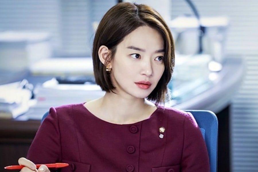 Favoritkan Perannya di Chief of Staff  Shin Min Ah Sampai Harus Merenung Demi Kuatkan Karakter - Indahhikma favoritkan,perannya,chief,staff,shin,sampai,harus,merenung,demi,kuatkan,karakter