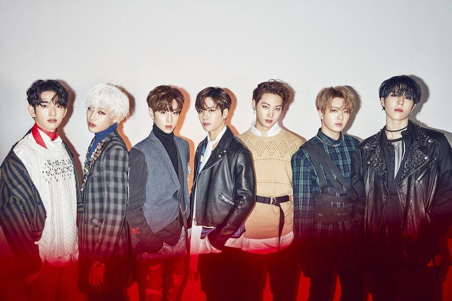 """GOT7 Shares Why They're Not Afraid Of The """"7-Year Jinx"""" 