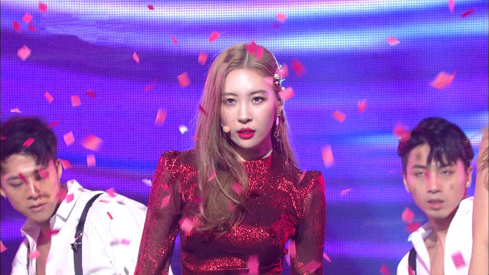 Music Bank K-Chart Episode 946