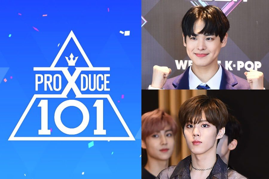 "Produce X 101"" Tops Buzzworthy Non-Drama TV Show Rankings For 11th"