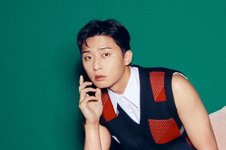 Park Seo Joon Shares What Kind Of Person He Wants To Become