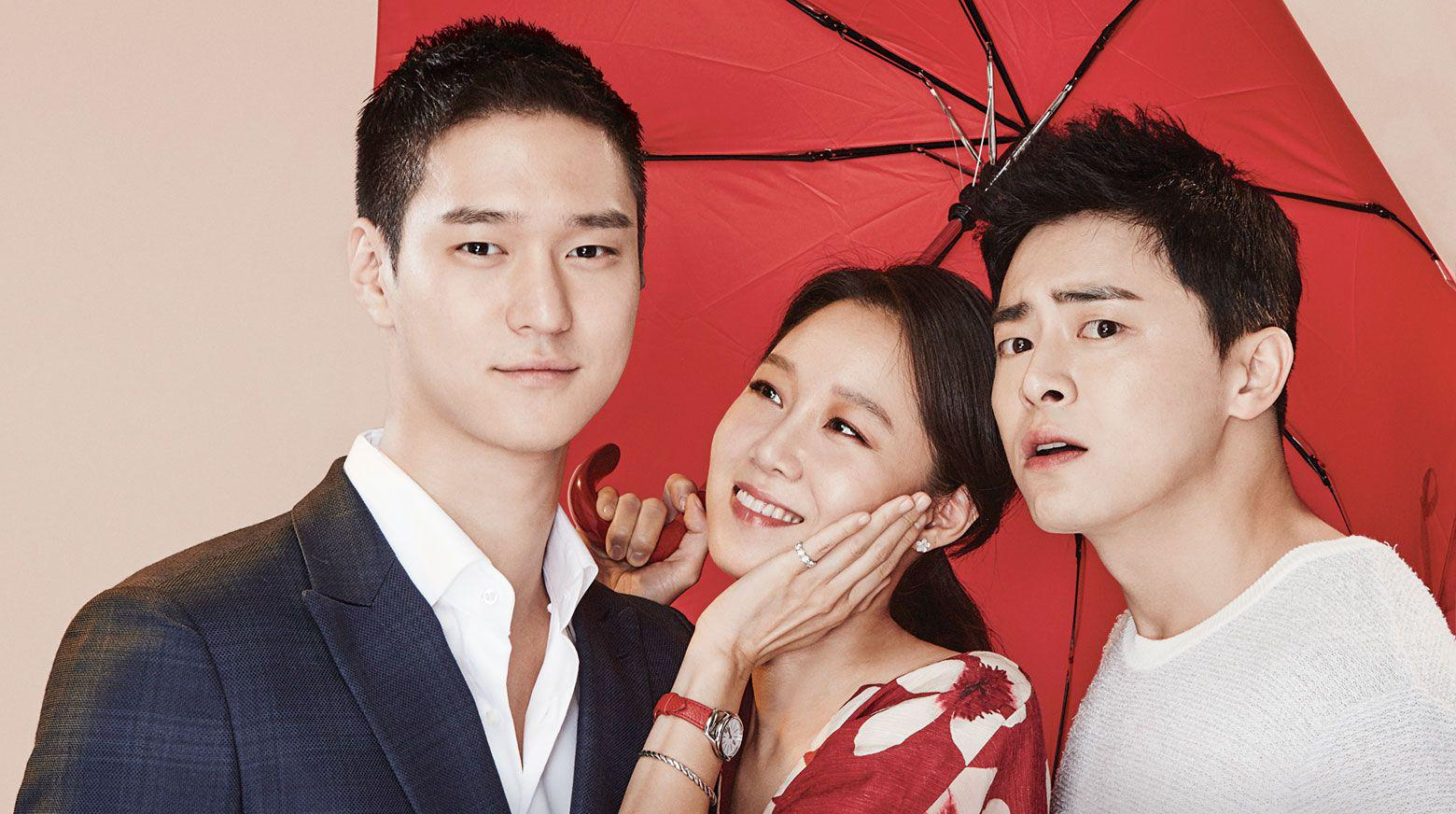 Don't Dare to Dream (Jealousy Incarnate)