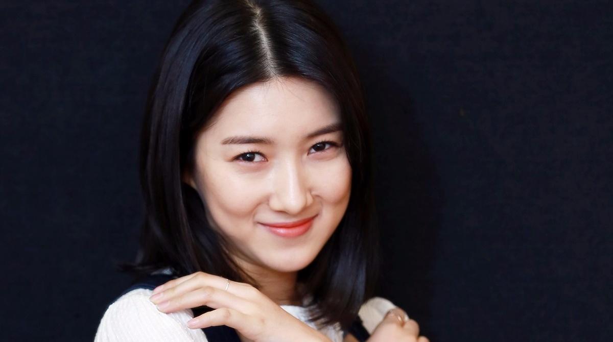 Joo Da Young