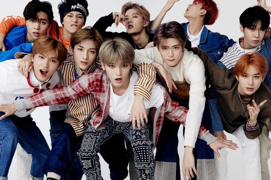 Update: NCT 127 Preparing To Make Comeback With Jungwoo