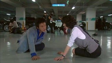 Love & Law Episode 4