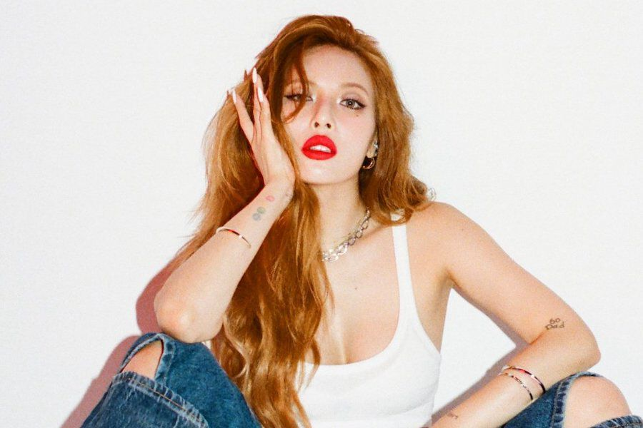 "Watch: HyunA Gives Sneak Preview Of Upcoming ""GOOD GIRL"" MV"