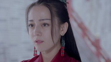 The Flame's Daughter Episode 12