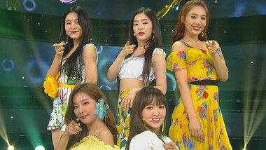 SBS Inkigayo Episode 970
