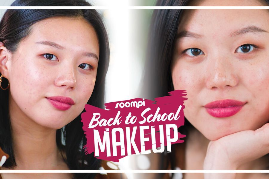 5-Minute Makeup Routine For A Soft, Natural Look Everyday