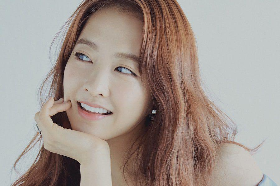 Park Bo Young Shares How Her Thoughts On Marriage Have Changed Over Time