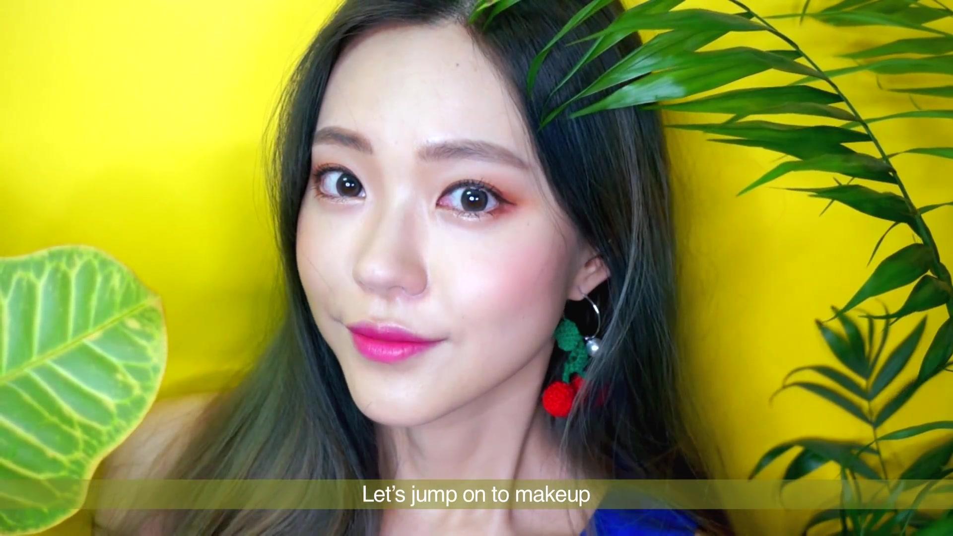 DIA TV Original: Heizle Episode 44: Red Velvet's Irene Cover Red Flavor Makeup