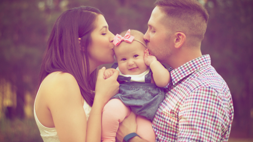 Parent(s) 👪 Love 💔💘