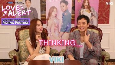 Viewer Ratings Promise With Viki Fans: Love Alert