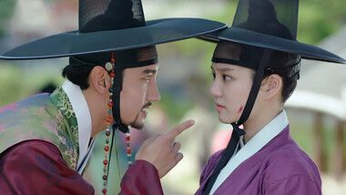 Scholar Who Walks the Night Episode 5