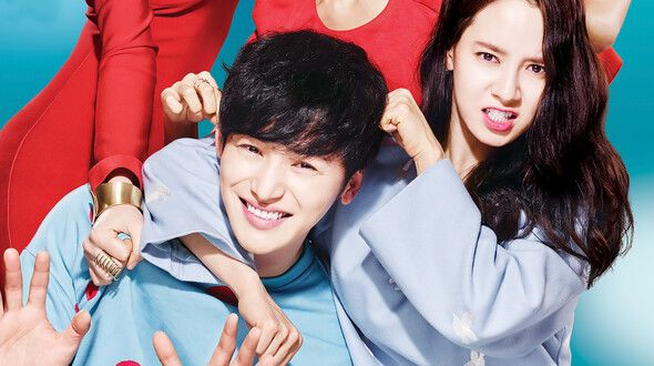 Ex-Girlfriend Club - 구여친클럽 - Watch Full Episodes Free - Korea