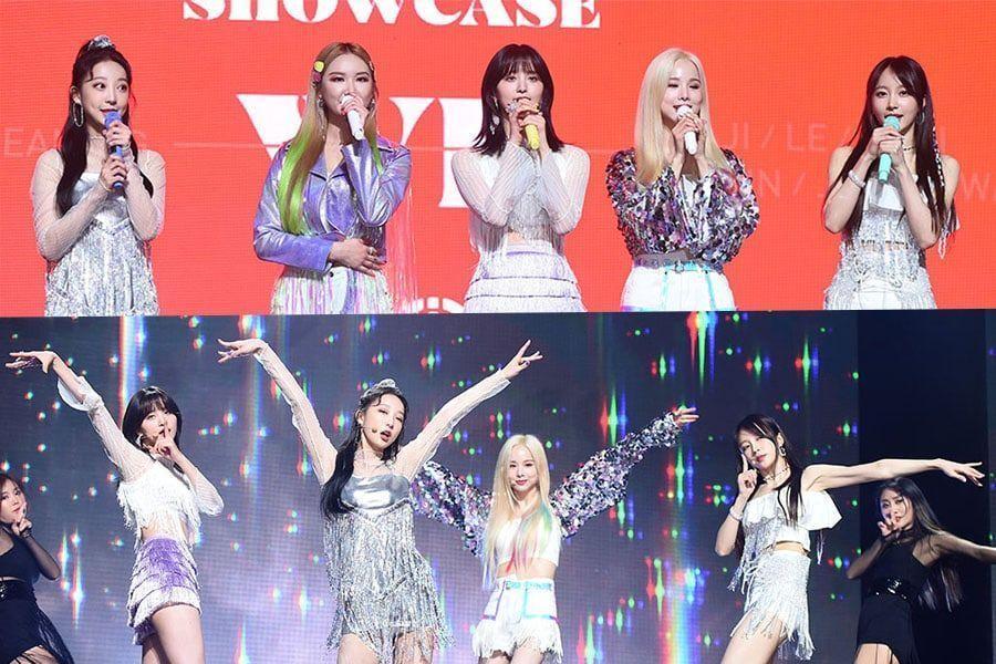 EXID habla sobre el futuro del grupo, cómo lloraron mientras grababan su nueva canción y más