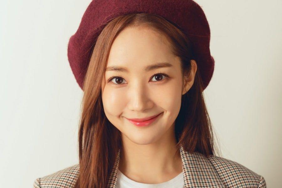 Park Min Young face o donație în numele fanilor ei | K-POP ROMÂNIA