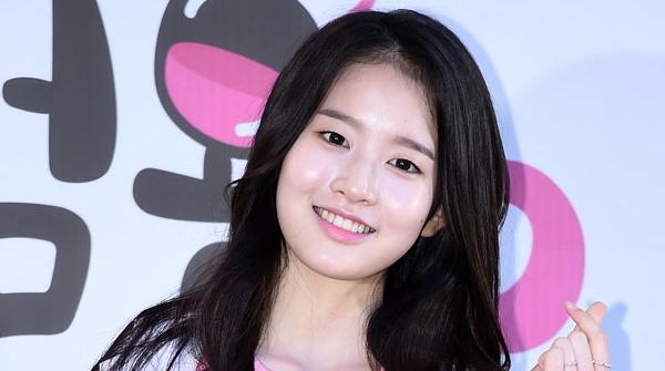 Park Si Eun