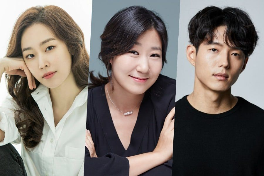 """[K-Drama]: tvN's upcoming drama """"Black Dog""""  has confirmed its leading cast"""